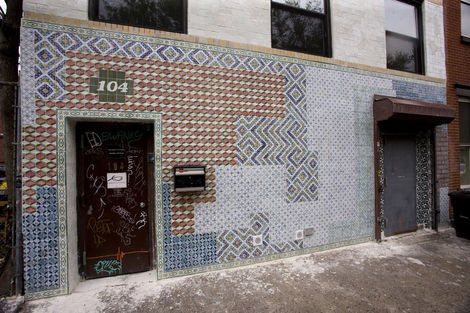 <p>Photo: Faile / Liz Cowie</p>